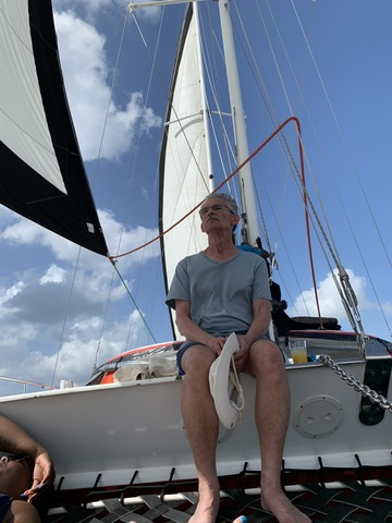 Barbados Catamaran Sail, Sea Turtle, Shipwreck and Tropical Fish Snorkel Excursion Try it, you'll like it!
