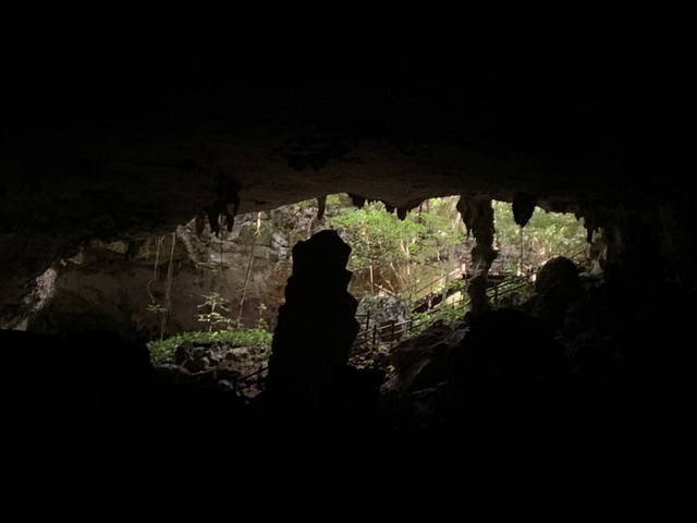 Belize Caves Branch River and 5 Cave Kayaking Excursion best experience we could have hoped for!