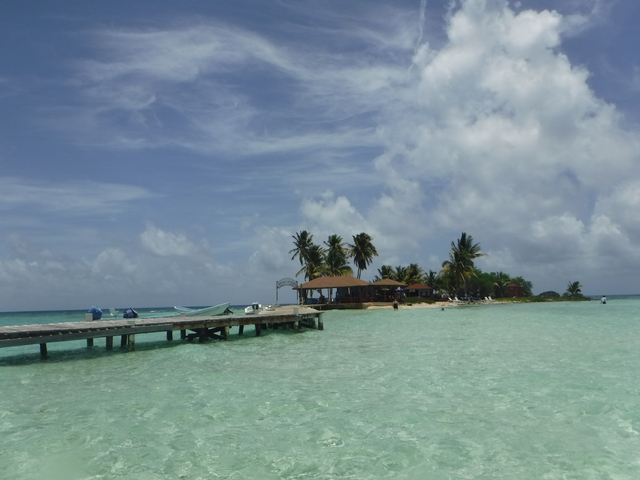 Belize Goff's Caye Island Getaway and Snorkel Cruise Excursion Best excursion ever!