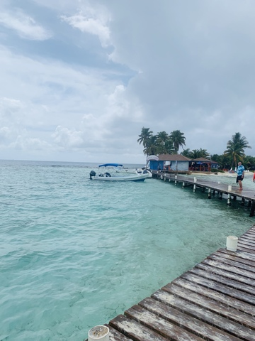 Belize Goff's Caye Island Getaway and Snorkel Cruise Excursion Loved Goffs Cay