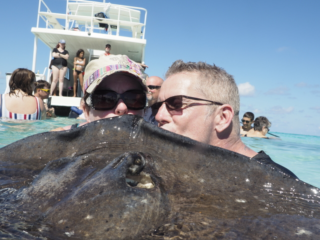 Grand Cayman Captains Choice Snorkel and Stingray City Excursion Such an amazing adventure