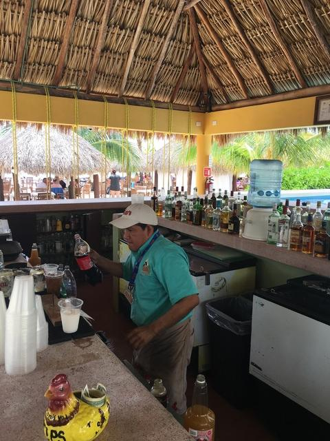 Mr. Sanchos Beach All Inclusive Day Pass Cozumel Best Day