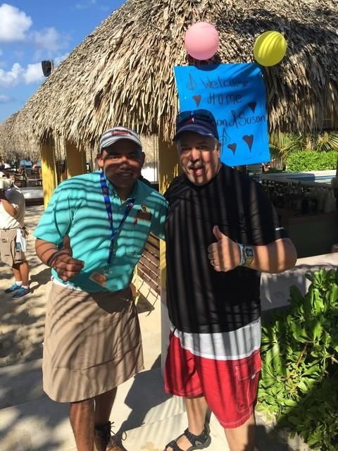 Mr. Sanchos Beach All Inclusive Day Pass Cozumel Always Number One
