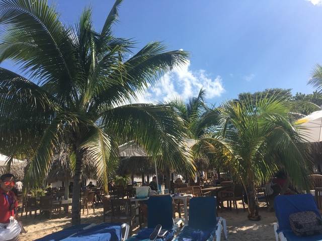 Mr. Sanchos Beach All Inclusive Day Pass Cozumel First time visit to Mr. Sanchos