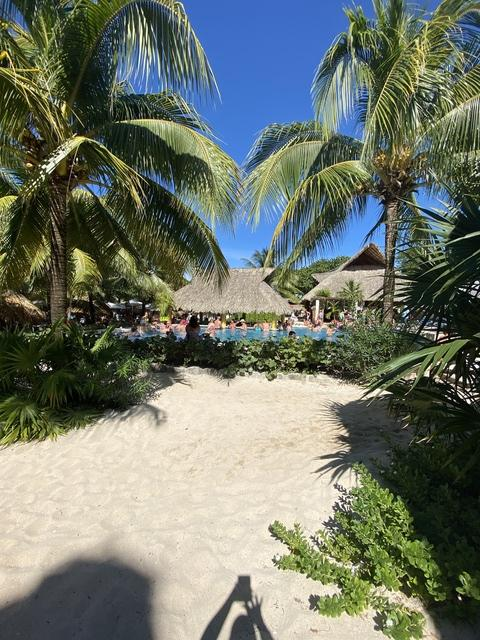 Mr. Sanchos Beach All Inclusive Day Pass Cozumel Love it!!