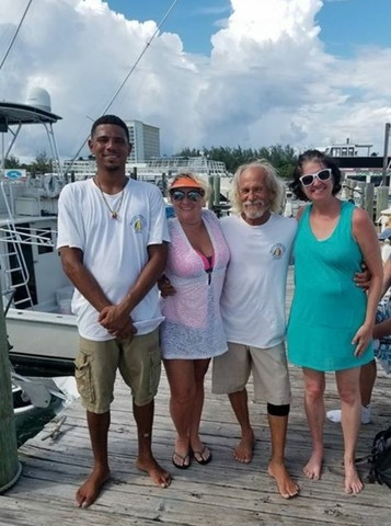 Nassau Full Day All Inclusive Sailing, Snorkel and Beach Excursion One of Our Favorite All Time Excursions
