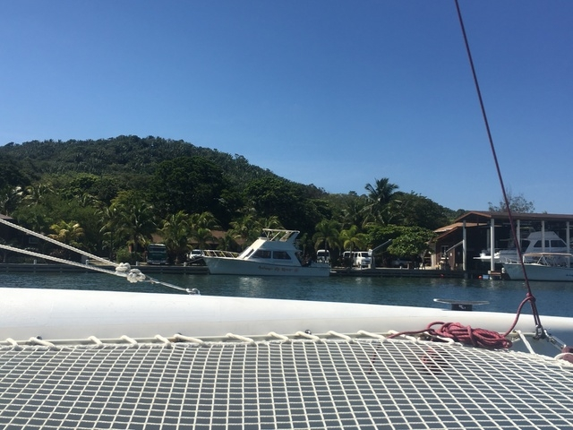 Roatan Catamaran Sail and Snorkel Excursion LIFE CHANGING!! BEST EXCURSION EVER!!