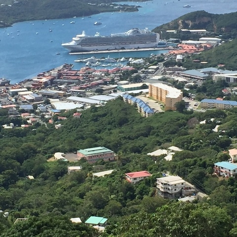 St. Thomas Deluxe Private Island Sightseeing Excursion Don't even look no further for any other tour!