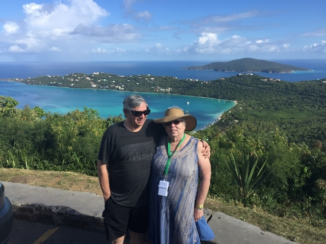 St. Thomas Deluxe Private Island Sightseeing Excursion Excellent Sightseeing Tour Combo!!!!!