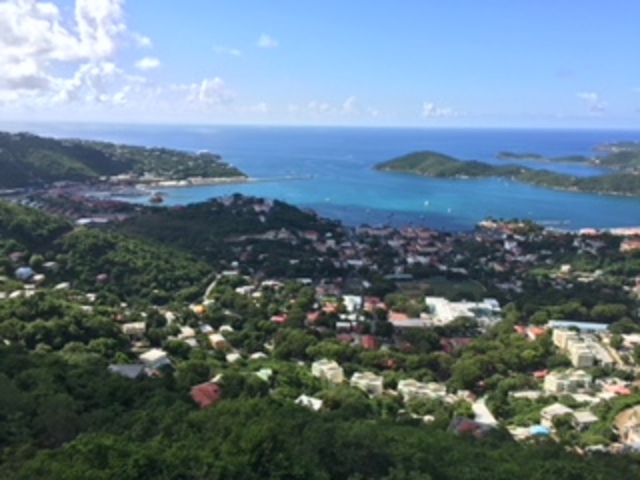 St. Thomas Deluxe Private Island Sightseeing Excursion THE BEST TOUR ON OUR CRUISE!!