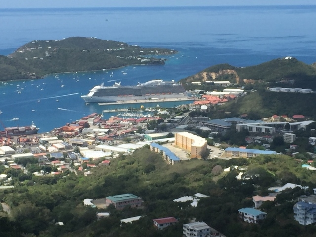 St. Thomas Deluxe Private Island Sightseeing Excursion Very Informative and Fun!!!!