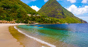 St. Lucia Excursions