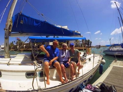 Bonaire sailboat Excursion Booking