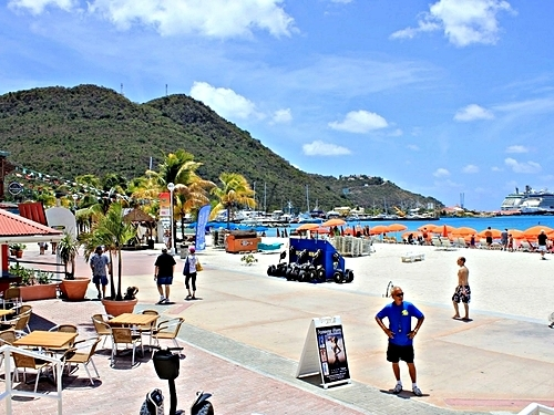 St. Maarten St. Martin all terrain vehicle Trip Reservations