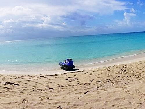Antigua beach break Cruise Excursion Booking