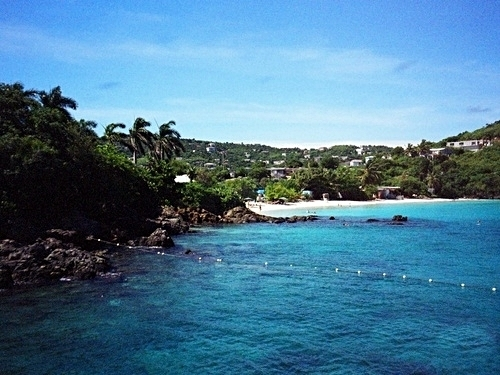 saint thomas city sightsee Excursion Reservations