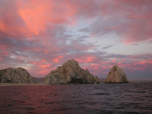 Cabo San Lucas Mexico private fishing Tour Reservations
