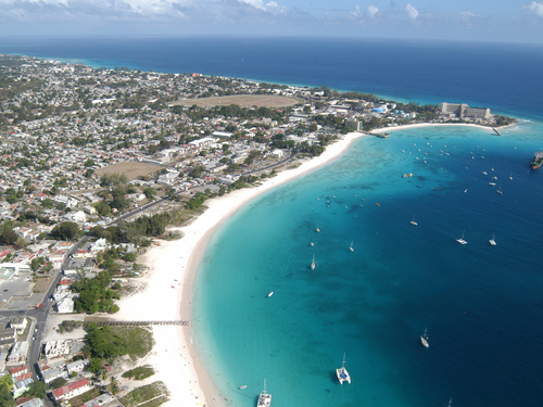 Barbados  West Indies (Bridgetown) Cherry Tree Hill Booking