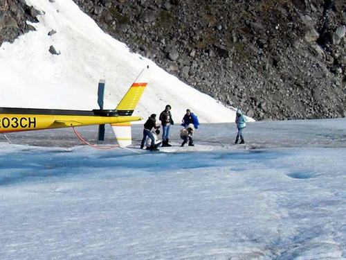 Juneau Alaska Mendenhall Ice Field Cruise Excursion Booking