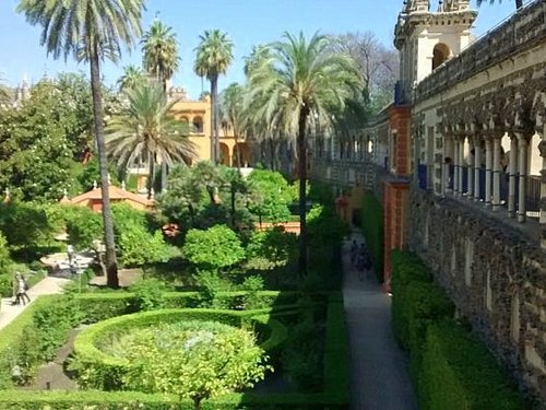 Cadiz seville Tickets Reservations