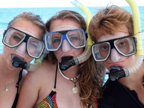 Cayman Island small groups snorkel Shore Excursion Reviews