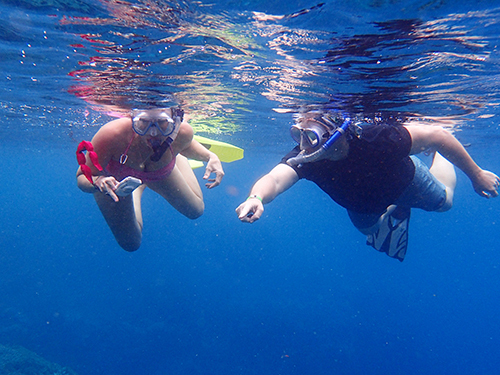 Roatan  Honduras Little French Key Snorkel Trip Reviews