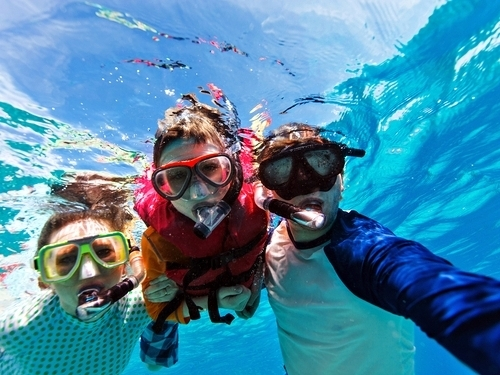 Belize caye caulker Tour Tickets
