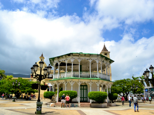 Amber Cove (Puerto Plata) Amber Museum Cruise Excursion Reservations