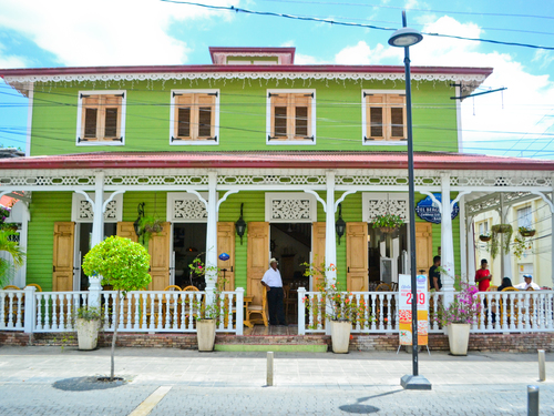 Amber Cove (Puerto Plata) Amber Museum Trip Tickets