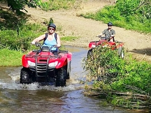 Amber Cove Puerto Plata ATV Adventure Excursion