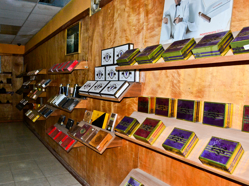 Amber Cove (Puerto Plata) Cigar Factory Cruise Excursion Prices