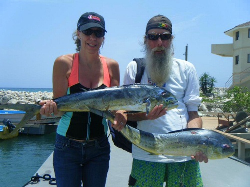 Amber Cove (Puerto Plata) Deep Sea Fishing Tour Prices