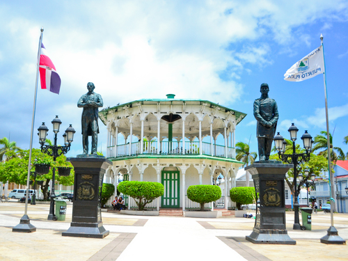 Amber Cove (Puerto Plata)  Dominican Republic City Sightseeing Tour Reviews