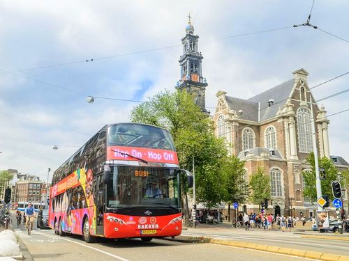 Amsterdam Gassan Diamond Trip Prices