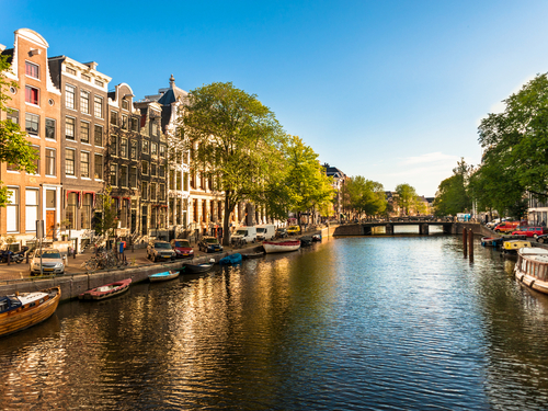 Amsterdam Hermitage Museum Cruise Excursion Prices