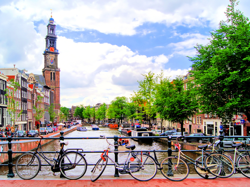 Amsterdam Heineken Experience Tour Reviews