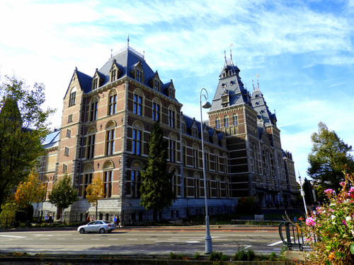 Amsterdam  Holland City Hall Cruise Excursion Cost