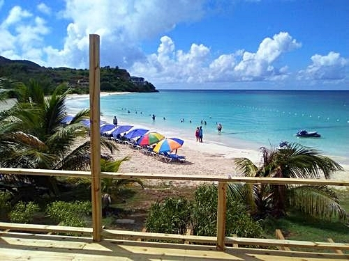 Antigua St. John's beach Cruise Excursion Prices