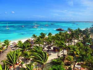 Aruba Barcelo Occidental Grand All Inclusive Day Pass Excursion