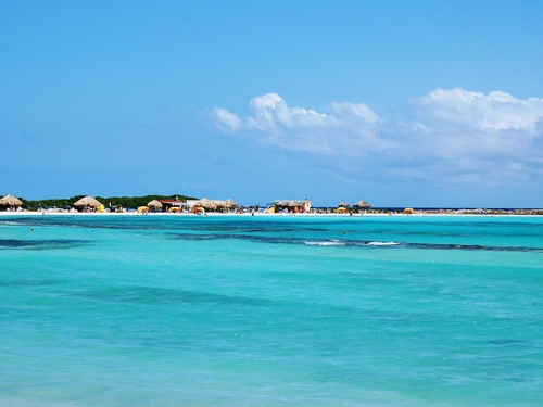 Aruba highlights Cruise Excursion Reservations