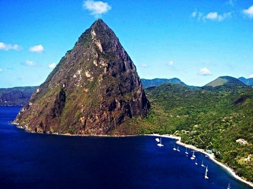 St. Lucia Castries highlights Excursion Prices
