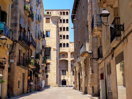 Barcelona  Spain port vell Shore Excursion Prices
