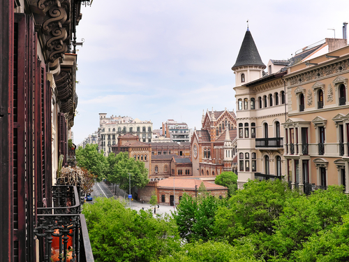 Barcelona Spain Passig Shore Excursion Reservations
