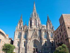 Barcelona Full Day Exploration Sightseeing Excursion