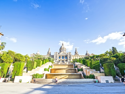 Barcelona Miro Cruise Excursion Prices