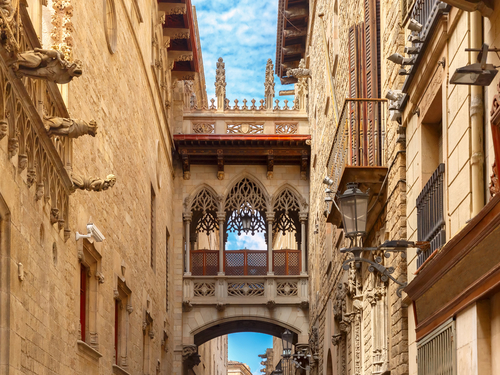 Barcelona  Spain goleta Cruise Excursion Prices