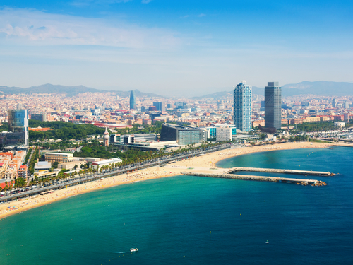 Barcelona Barcelonate Tour Reviews