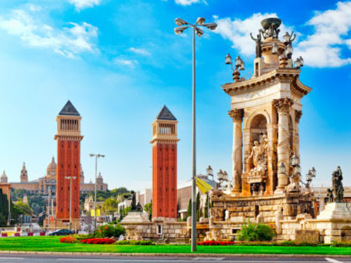 Barcelona marina Excursion Prices