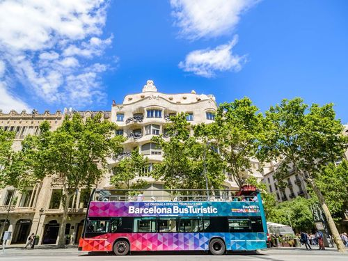 Barcelona Mont Juic Excursion Cost