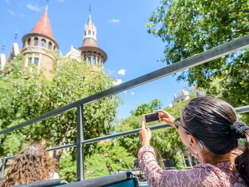 Barcelona Miro Excursion Reviews
